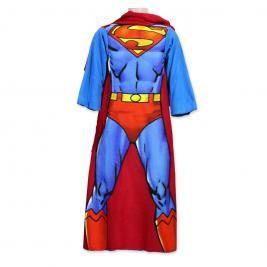 Superman ujjas polár takaró