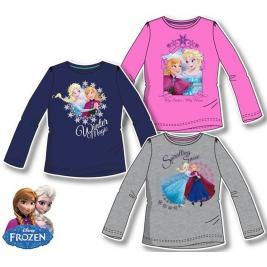 Jégvarázs - Frozen hosszú ujjú póló