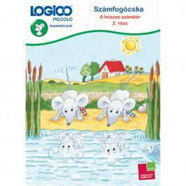 LOGICO Piccolo 3475 - Számfogócska: A húszas számkör 2. rész