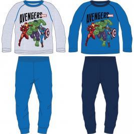 Avengers - Bosszúllók 2 részes pamut pizsama