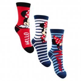 Minnie egér 2 db-os zokni szett