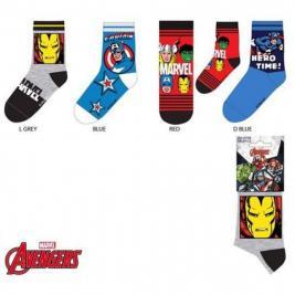 Avengers - Bosszúállók 4 db-os zokni szett