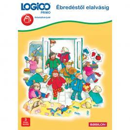 LOGICO Primo 3220 - Ébredéstől elalvásig