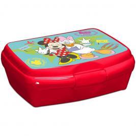 Minnie Egér - Minnie Mouse uzsonnás doboz