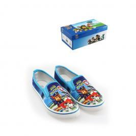 Mancs Őrjárat fiú slipon cipő