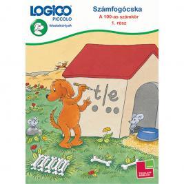 LOGICO Piccolo 3478 - Számfogócska: A 100-as számkör 1. rész