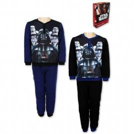 Star Wars kétrészes polár pizsama