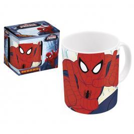 Spiderman - Pókember porcelán bögre