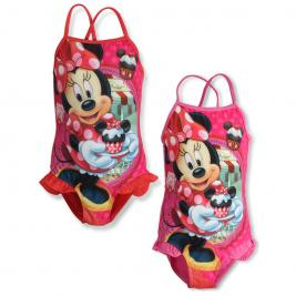 Minnie egyrészes fürdőruha