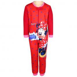 Minnie egyrészes polár pizsama