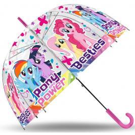 My little Pony - Én kicsi pónim átlátszó esernyő