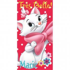 Marie cica törölköző 70*140 cm
