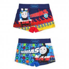 Thomas a gőzmozdony boxer alsónadrág 2 db-os