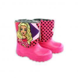 Barbie bélelt hótaposó