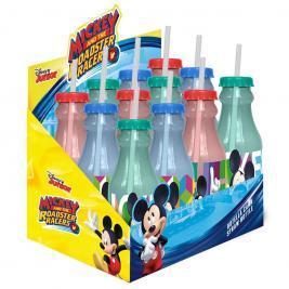 Mickey Mouse - Mickey egér üvegformájú kulacs