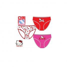 Hello Kitty 3 db-os bugyi szett