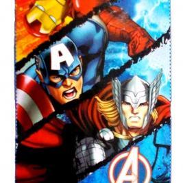 Avengers - Bosszúállók polár takaró