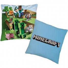 Minecraft kétoldalas párna