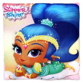 Shimmer és Shine párna 40x40 cm