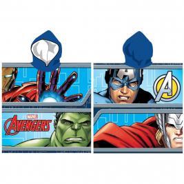 Avengers - Bosszúállók poncsó törölköző 55*110 cm