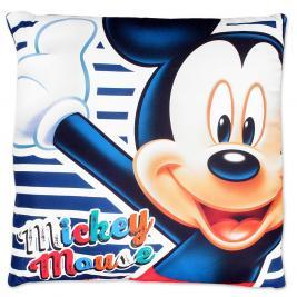 Mickey egér párna 40x40 cm