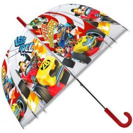 Mickey egér fóliás esernyő fiúknak