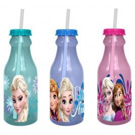 Frozen - Jégvarázs üvegformájú kulacs