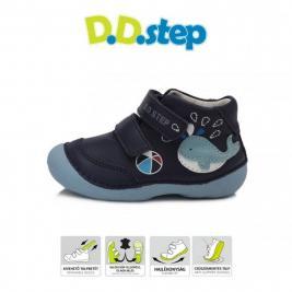 D.D.Step kisfiú