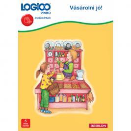 LOGICO Primo 3221 - Vásárolni jó!