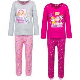Mancs Őrjárat 2 részes hosszú pizsama