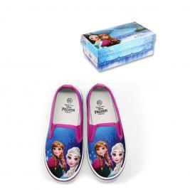Frozen Jégvarázs vászon balerina cipő