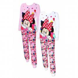 Minnie egér - Minnie Mouse felnőtt hosszú pizsama