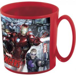 Avengers - Bosszúállók mikro bögre 350 ml