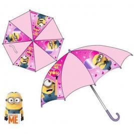 Minions - Minyonok vászon esernyő