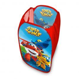 Super Wings - Szuper Szárny hálós játéktároló
