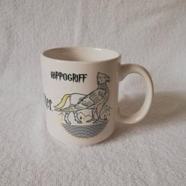 Harry Potter porcelán bögre