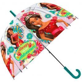 Elena Avalor átlátszó esernyő