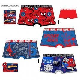 Pókember - Spiderman 2 db-os boxer alsónadrág