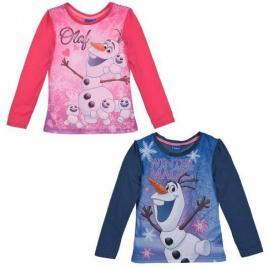 Jégvarázs - Frozen hosszú ujjú póló Olaf
