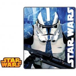 Star Wars - Rohamosztagos polár takaró