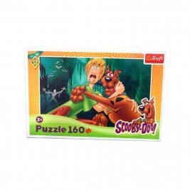 Scooby Doo puzzle 160 db
