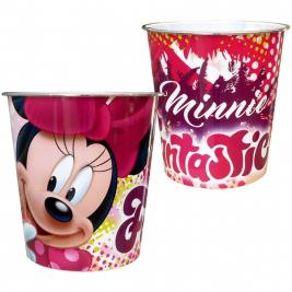Minnie egér szemetesvödör