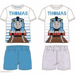 Thomas a gőzmozdony 2 részes szett