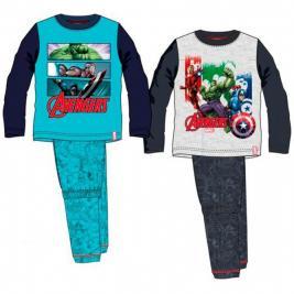 Avengers  Bosszúállók hosszú pizsama