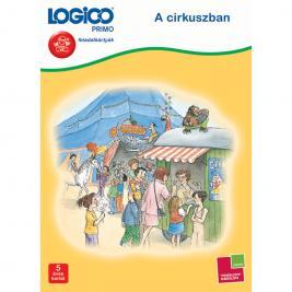 LOGICO Primo 3218 - A cirkuszban