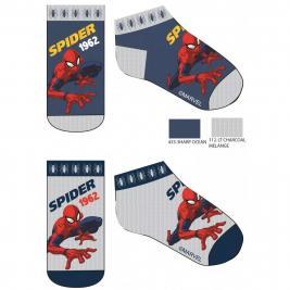 Pókember - Spideman 2 db-os zokni szett