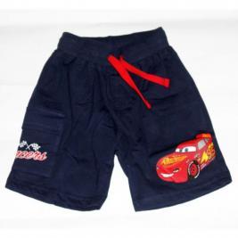 Verdák - Cars fiú rövidnadrág
