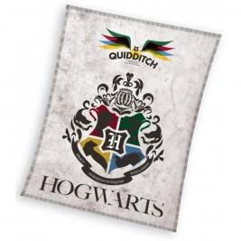 Harry Potter polár takaró 130*170 cm