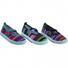 Supergear gumipántos vászoncipő lányoknak