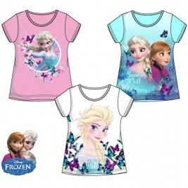 Jégvarázs - Frozen rövid ujjú póló